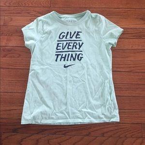 Nike Girls T-shirt